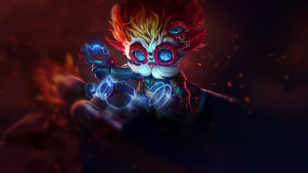 Champions whose IQ equals 200 in League of Legends