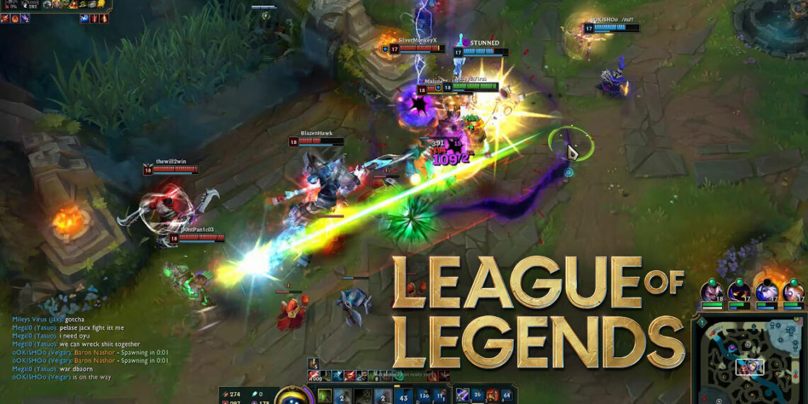 League Players Have Asked Riot Games to Implement This Crucial Aspect into the Game 1