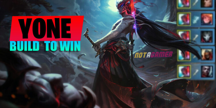 "League of Legends Patch 10.16 ""Yone build to win"" Full Guide! 1"