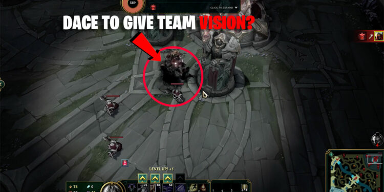 League of Legends: Zed can dance while dying to give the team vision 1
