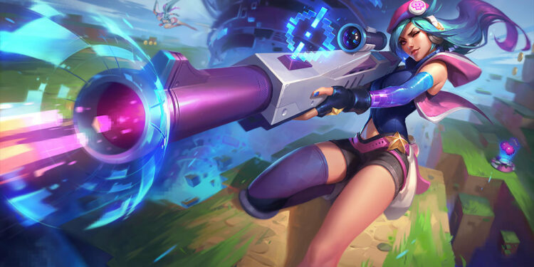 League of legends is updating a new champion stats feature! After 10 long years