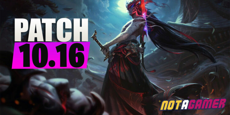 League Patch 10.16: Here are the updates and patch notes, release time & more 1