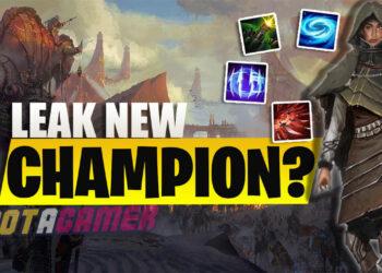 Leaked News League Champion Samira Jaw-dropping Champion