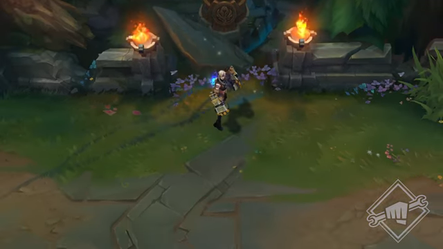 PsyOps Skinline and Hextech Ziggs Teaser: 5 New PsyOps Skins Are Stunning 1