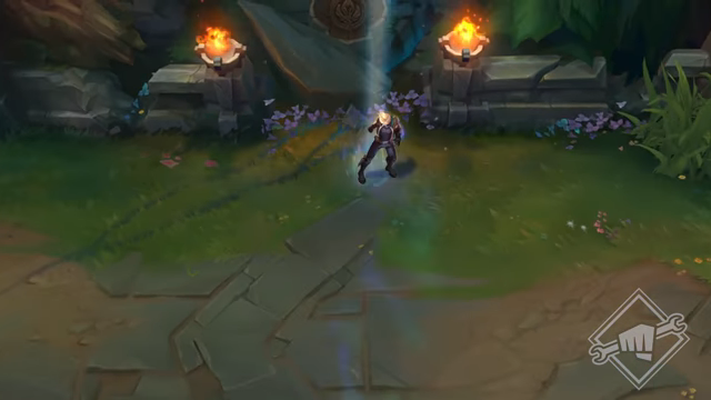 PsyOps Skinline and Hextech Ziggs Teaser: 5 New PsyOps Skins Are Stunning 3