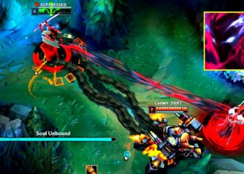 League of Legends: Shurima, Noxus, Demacia, Ionia, Targon are completely real in real life? 1