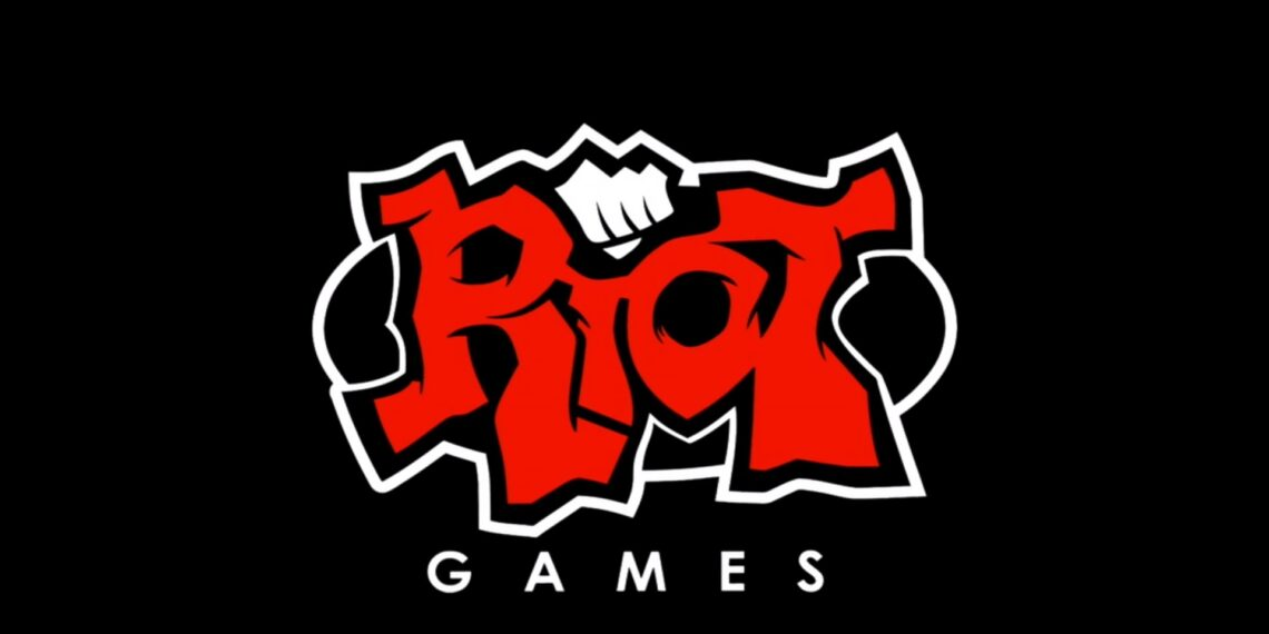 Riot Games is taking off