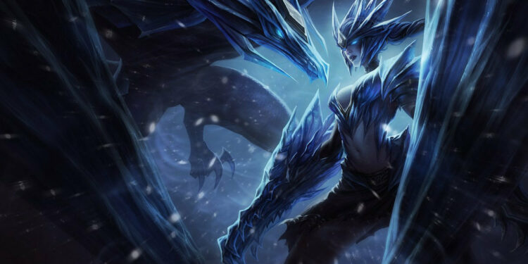 Shyvana Upcoming Changes in Patch 10.18 1