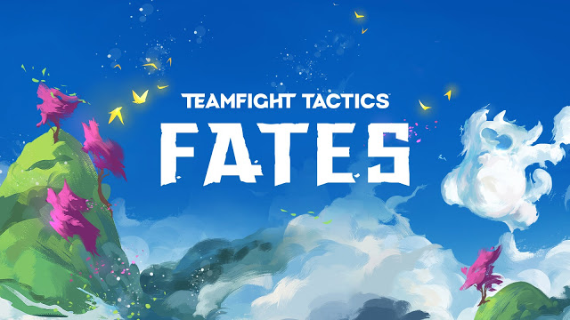 Teamfight Tactics: Riot Confirms Brand New Theme Arriving in Patch 10.19.