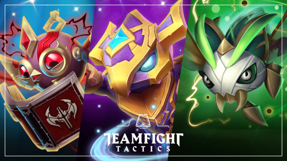 Galaxy in TFT: Pointing Out 5 New Interesting Ideas for Galaxy! 5