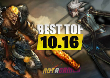 These are The Most Suitable Top Lane Fighters to climb Rank Patch 10.16. 9