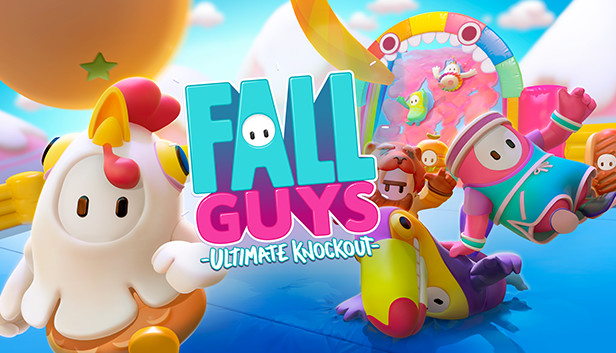 Fall Guys: A Crazy Phenomenon Created by Mediatonic