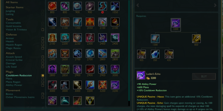 Cooldown Reduction Rework Into Ability Haste Slated For Season 11, and More Big Changes 1