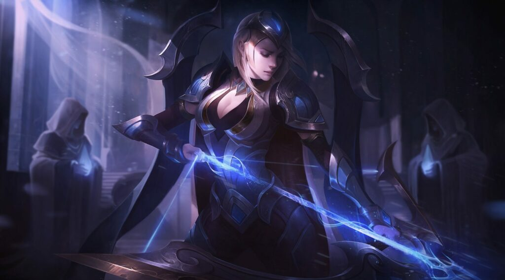 Top Strongest League Runes have been Ignored by many Gamers in Patch 10.17 4