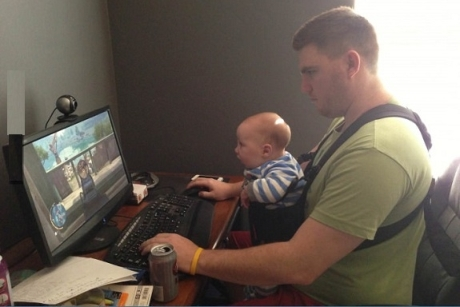 My father plays League Of Legends - is it epic or bad in 2020 1