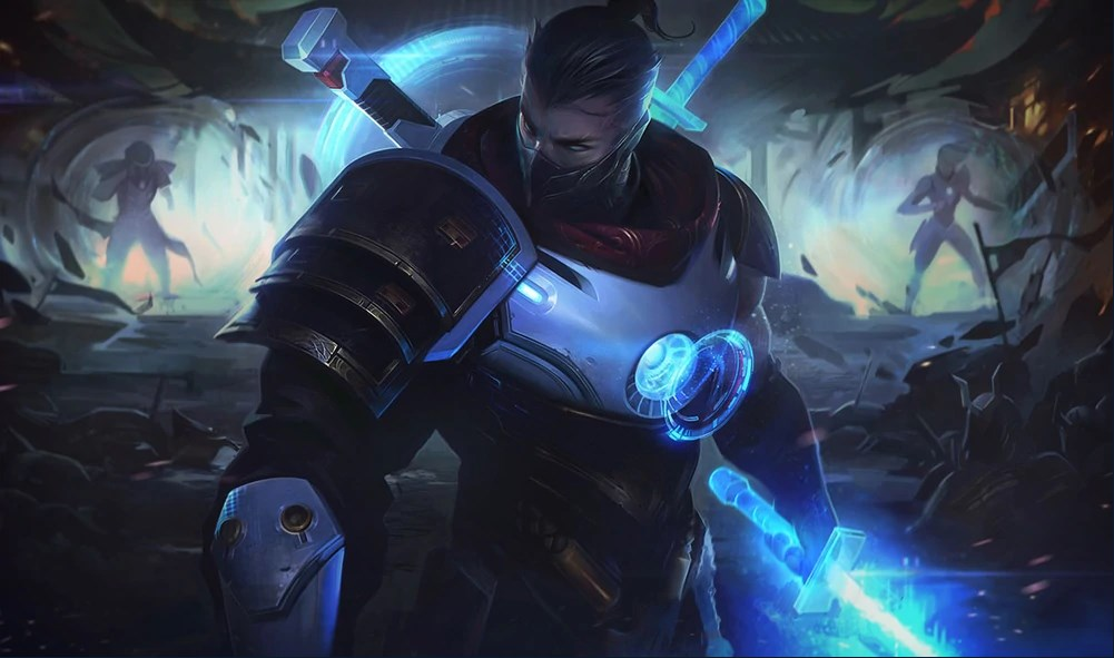 League of legends: What make Shen become the strongest toplane champion in patch 10.16? 6