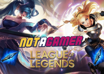 League of Legends: Composite image of LoL Mobile 16