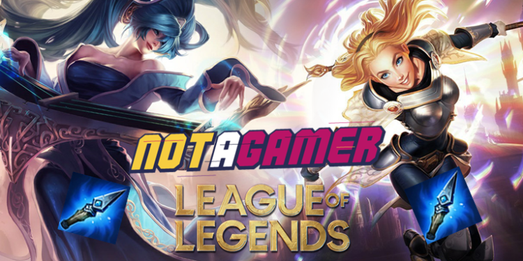 League of Legends: How to play Lux and Sona Bot Lane, a new, powerful couple! 1