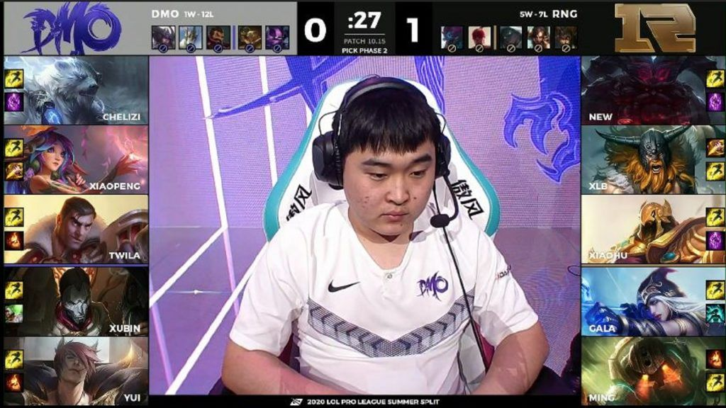League of Legends: Yone will be unavailable for playoffs, Lilia has an extremely bad debut in pro leagues!!! 2