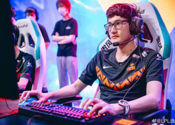 TES Karsa and TL Jensen Attained Unprecedented Achievements: 6 times in a Row Participating in Worlds 8
