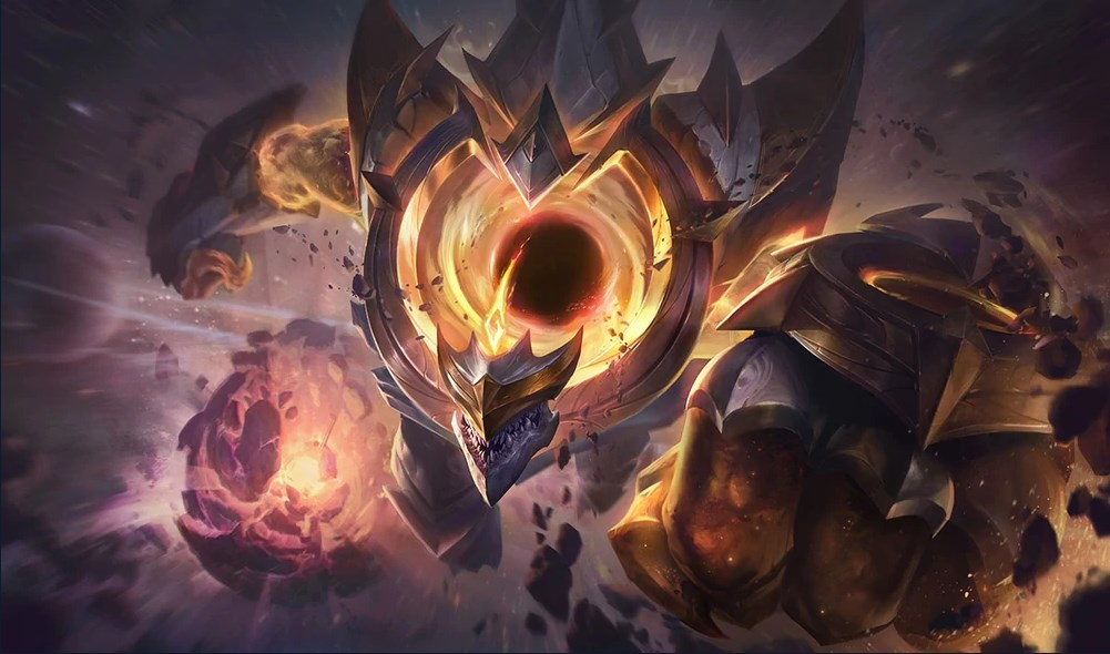 Top Strongest League Runes have been Ignored by many Gamers in Patch 10.17 2
