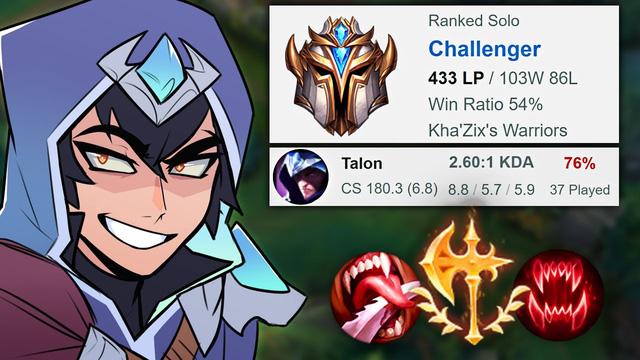 Conqueror Talon