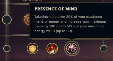 League of Legends: Why are assassins using Conqueror instead of Electrocute? 2