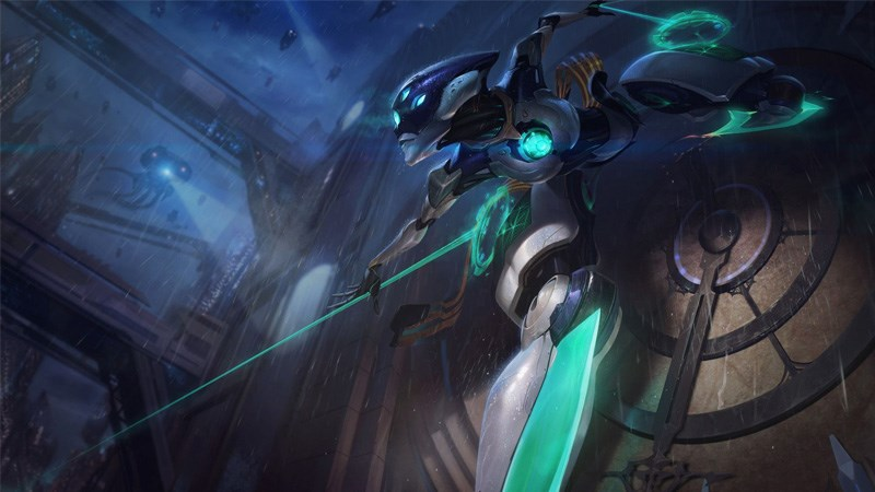 These are The Most Suitable Top Lane Fighters to climb Rank Patch 10.16. 2