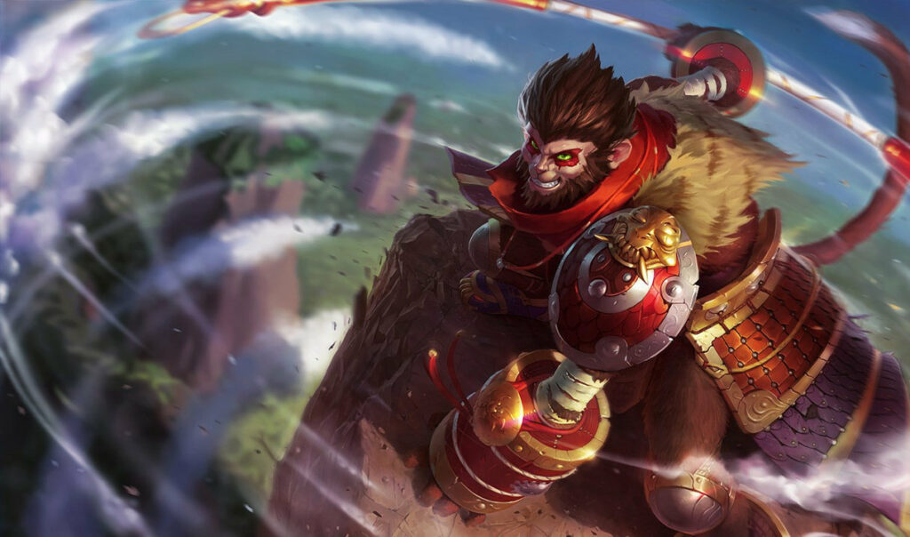 These are The Most Suitable Top Lane Fighters to climb Rank Patch 10.16. 3