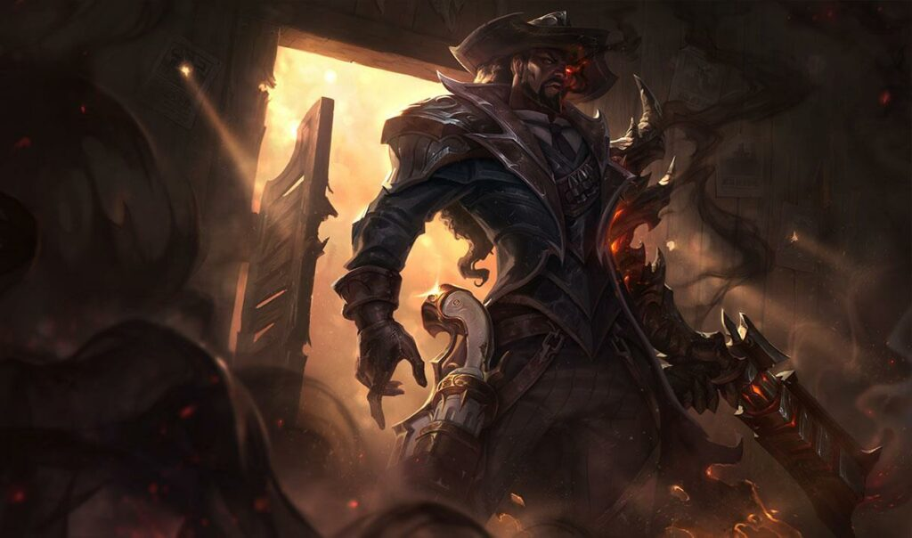 League of Legends: Basic mistakes that happen to many gamers even pro players 3