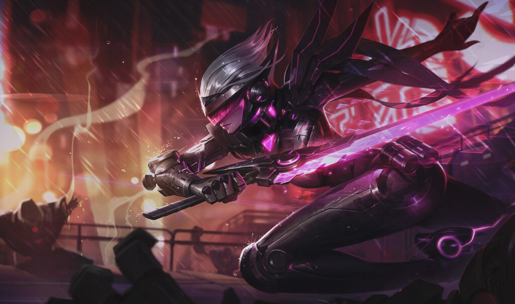 These are The Most Suitable Top Lane Fighters to climb Rank Patch 10.16. 4