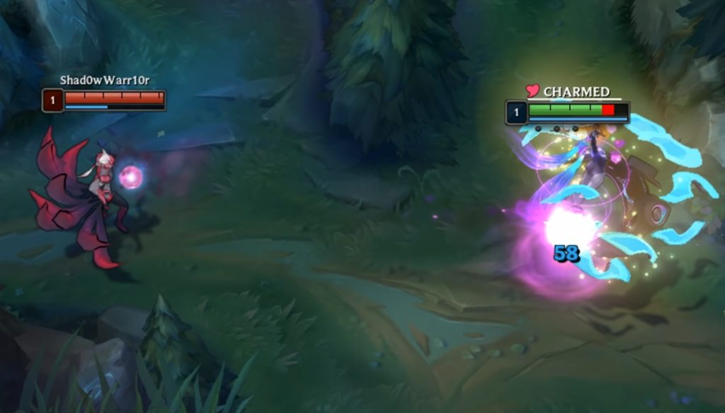DJ Sona Badly Exploit Bug: An Undeniable Proof that Proves League of Legends is a Pay-To-Win Game 2