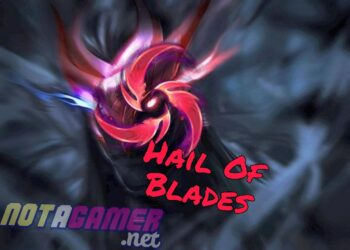 Yone can be a dominating 1 vs 1 monster with Hail Of Blades 7