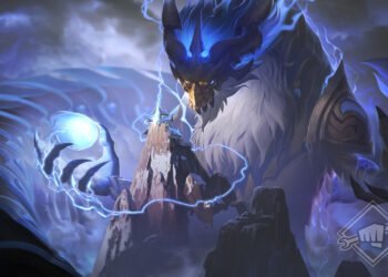 A serious bug related to Aurelion Sol occurs in League Patch 11.17 2