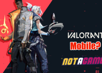 Valorant Mobile: The UI Mobile Code has Suddenly Leaked 16