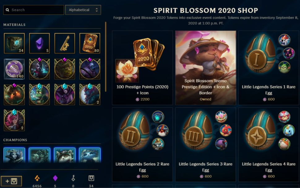 Riot Announces Upcoming Skins and Events in League of Legends 5