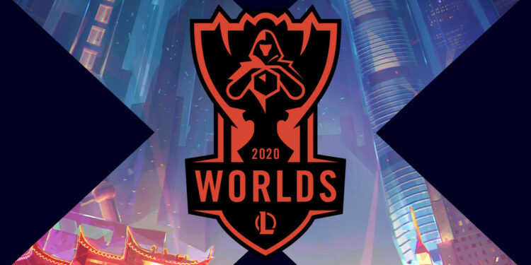Worlds 2020 Championship - the first of all Championships in League of Legends history 1
