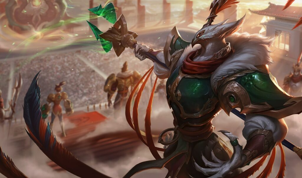 Upcoming Worlds League Patch 10.19: Some Significant Adjustments in ADC Meta before Worlds 2