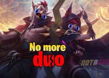 Duo Queue for League Players above Master Rank Might Be Eliminated in Preseason 2021 1
