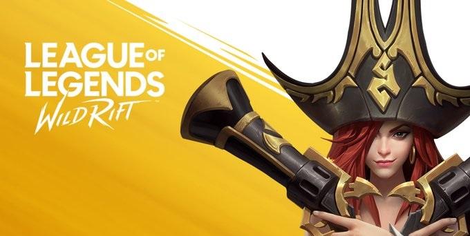 League of Legends: Wild Rift iOS updates 1