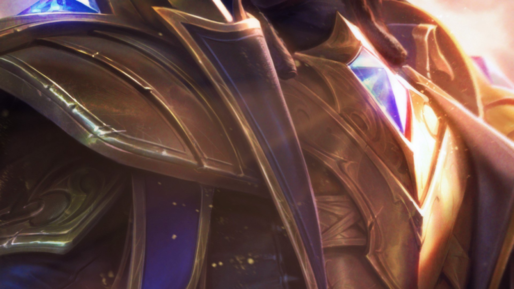 Victorious Skin Leaked: Who Will Be The Chosen One?