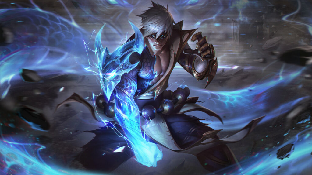 League Patch 10.20 : Here are the updates and patch notes, release time & more 6