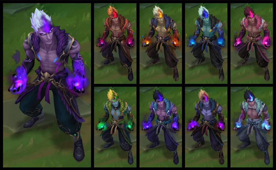 League Patch 10.20 : Here are the updates and patch notes, release time & more 10