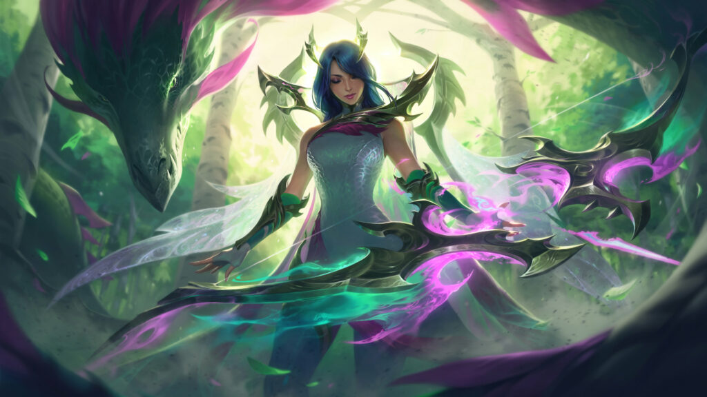 League Patch 10.20 : Here are the updates and patch notes, release time & more 7