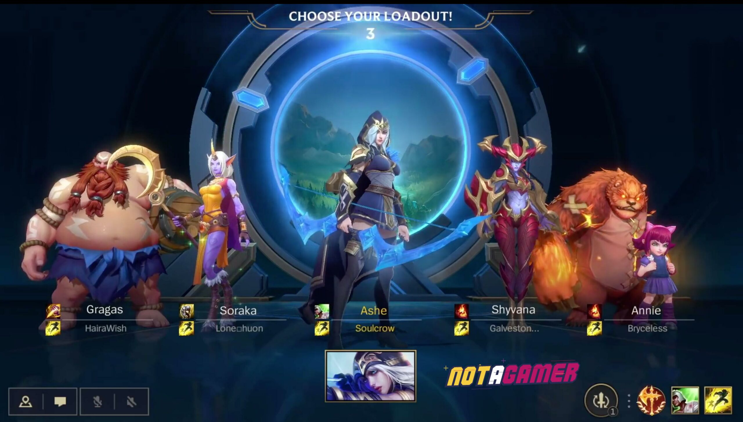 How To Participate In Wild Rift Closed Beta Tester Not A Gamer