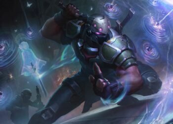 League of Legends PsyOps event is coming to the Rift!