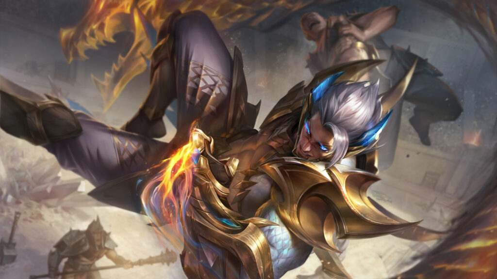 League Patch 10.20 : Here are the updates and patch notes, release time & more 5