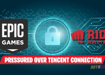Riot Games and Epic Games are being pressurized by the US Government for being associated with Tencent