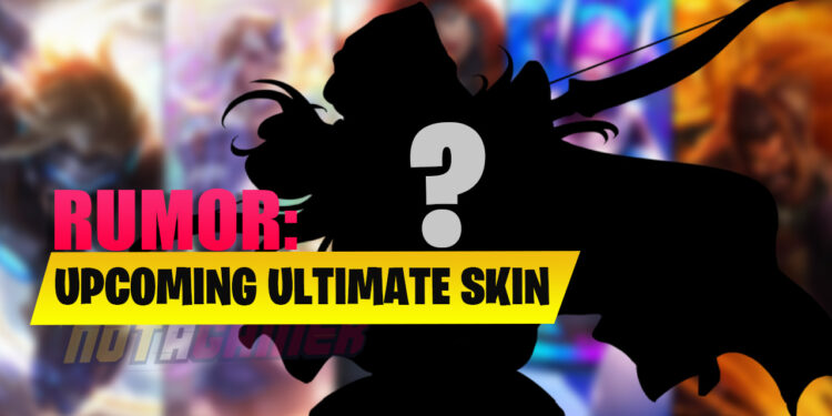 Rumor: The Upcoming Ultimate Skin Will Belong to the Popular Female Marksman!