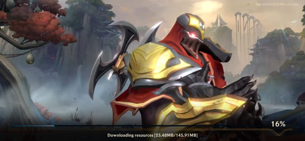How to Download and install LoL: Wild Rift Closed Beta